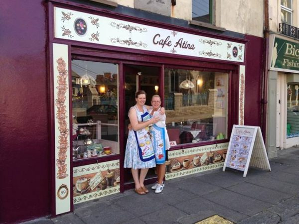 Café Atina