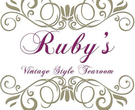 Ruby's Vintage Style Tearoom