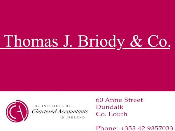 Thomas Briody & Co.