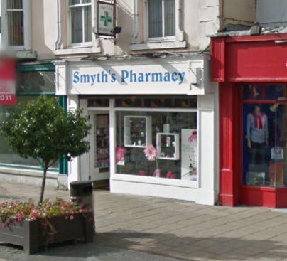 Smyth's Pharmacy