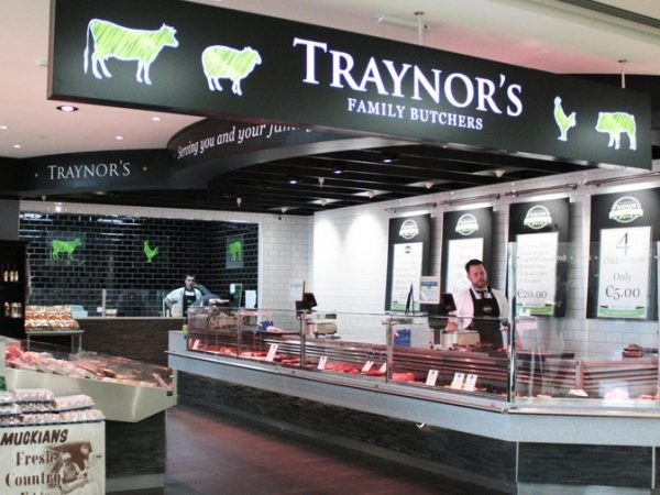 Traynor's Family Butcher