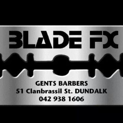 Blade FX Barbers
