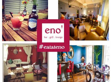 Eno' Bar & Grill
