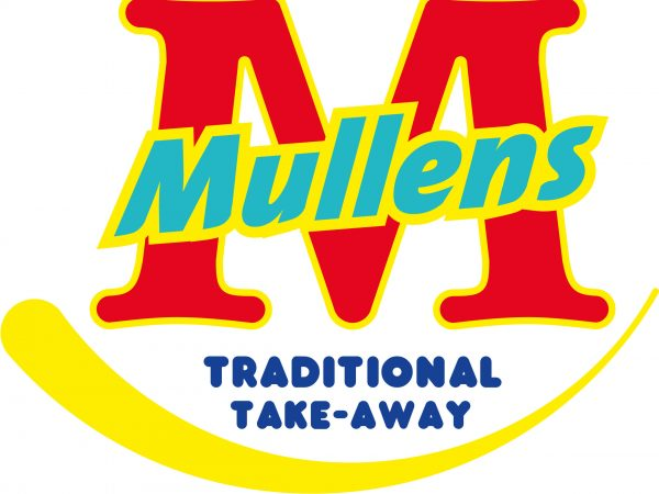 Mullens Takeaway- Roden Place