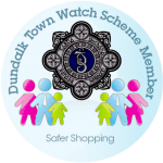 Dundalk Townwatch crest