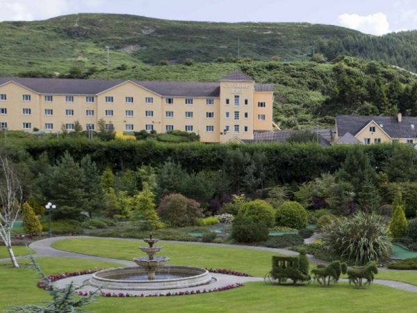 Carrickdale Hotel