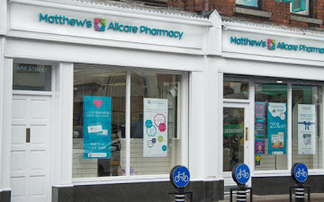 Matthew's Allcare Pharmacy