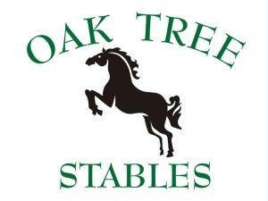 Oaktree Stables Logo Dundalk