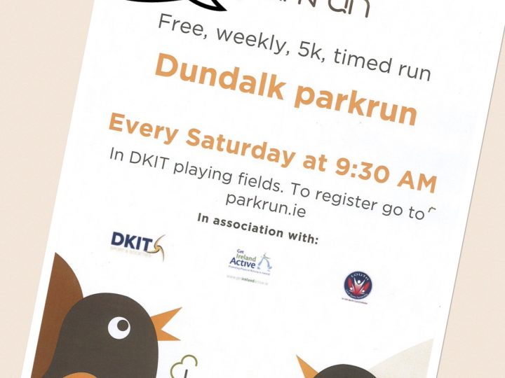 Dundalk Park Run