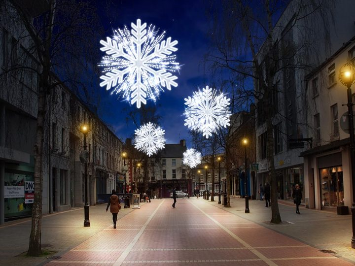 New Dundalk Christmas Light Scheme to be extended