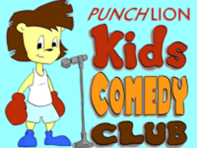 Kids Comedy Club at An Táin Arts Centre Dundalk