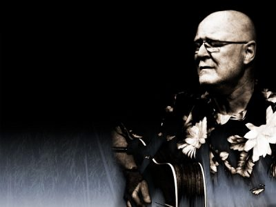 Mick Hanly at An Táin Arts Centre Dundalk