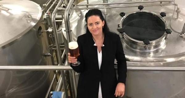 Brewing makes comeback in Dundalk