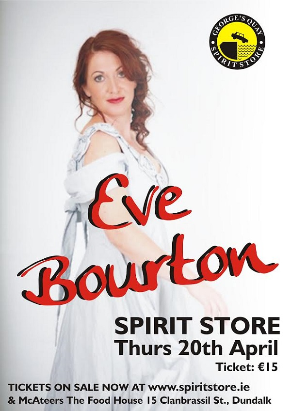 Eve Bourton