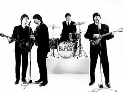 The Classic Beatles