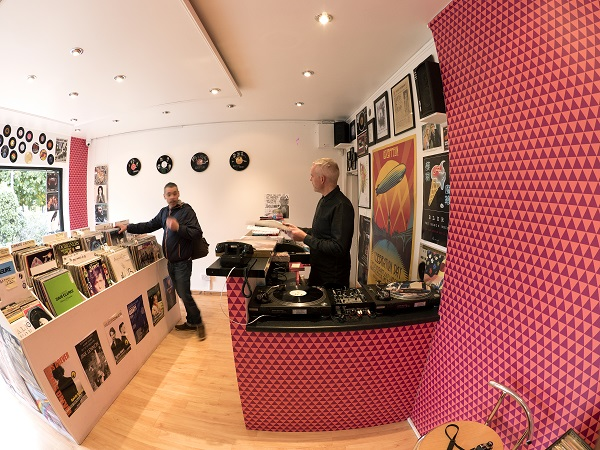 Record Store Day 2017 Saturday 22nd April