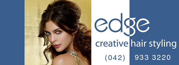 Edge Creative Hair Styling