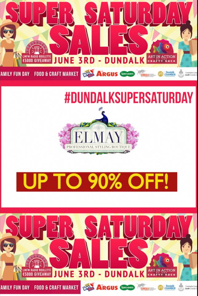 Elmay Boutique Dundalk