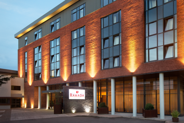 Ramada Resort Dundalk Ireland - Exterior