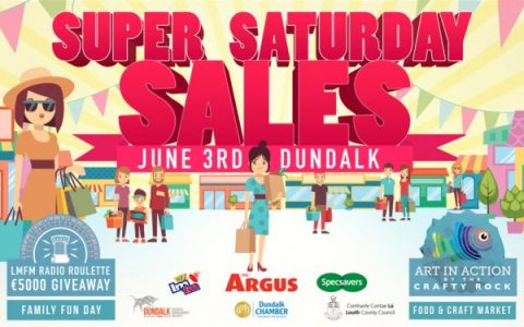 Super Saturday 2017 Dundalk
