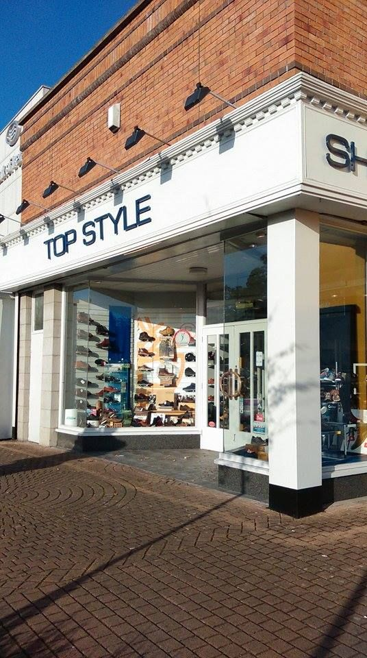 Top Style Shoes Dundalk Ireland