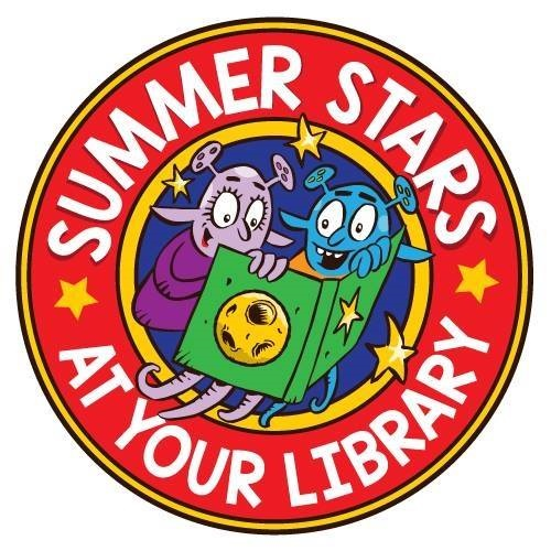 Summer Stars Reading Program at Dundalk Library