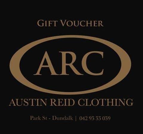 Austin Reid Clothing