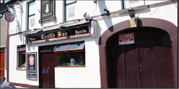 Castle's Bar