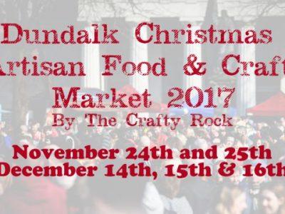 Dundalk Christmas Market Frostival 2017
