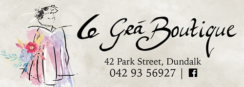 Le Grá Boutique Park Street Dundalk Co. Louth