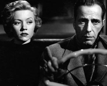 Film: In a Lonely Place Tuesday 13th February