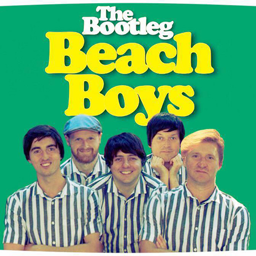 The Bootleg Beach Boys Saturday 20th January