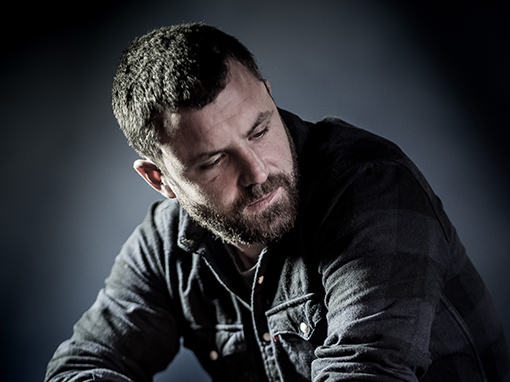 Mick Flannery (Solo) Sunday 18th March