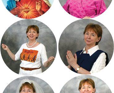 The Six Marys Saturday 20th January