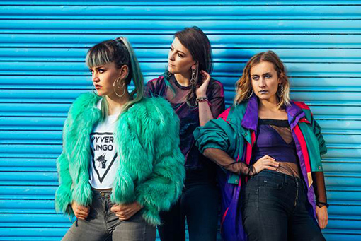 Wyvern Lingo Sunday 11th March