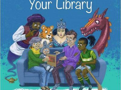 Dundalk Library December Events