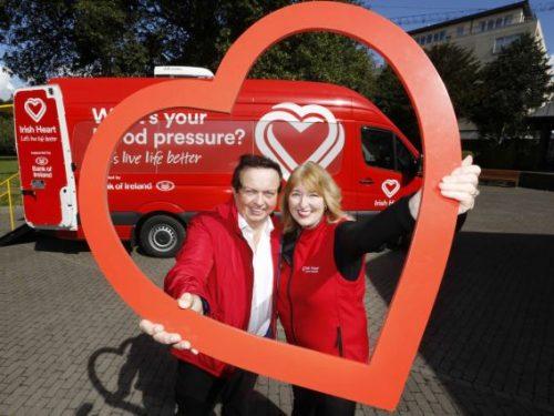 Irish Heart Foundation Dundalk County Louth Ireland