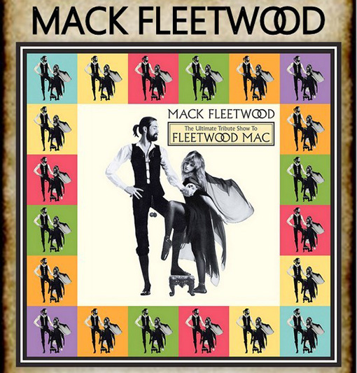 Mack Fleetwood Sat 2nd June