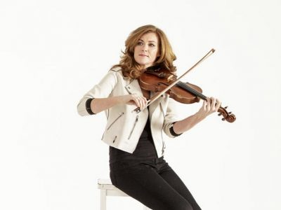 Bernadette Nic Gabhann Solo Concert (fiddle) 28th April 2018