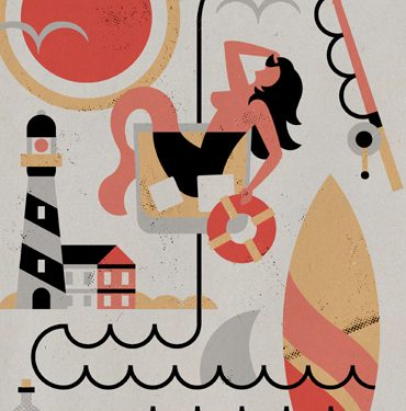 Exhibition: Horizon - Creative Spark 2nd Aug - 1st Sept | 10am - 4pm
