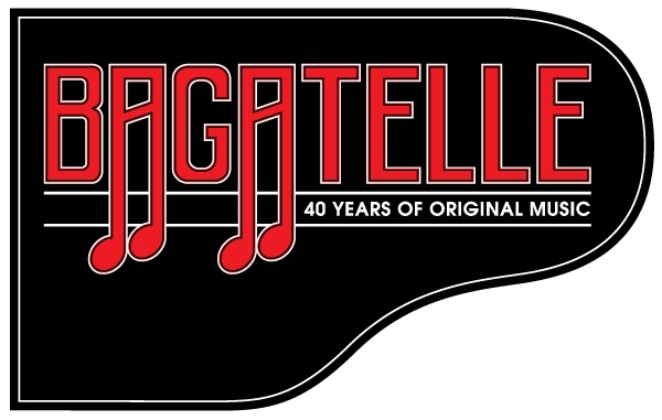 Bagatelle Package 40 years of original music 24th August Carrickdale hotel