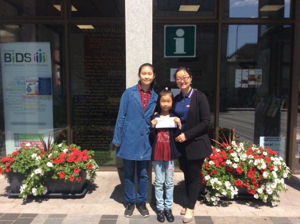Dundalk Super Saturday 2018 Treasure Hunt winners