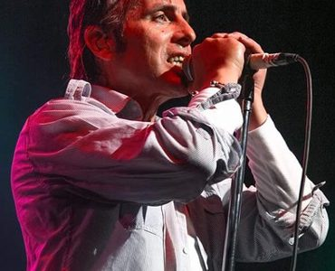 Christy Dignam Thursday 26th July ~ An Táin Arts Centre