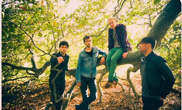 Delorentos ~ The Spirit Store Friday 9th November