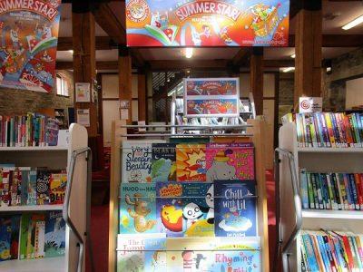 Dundalk Library September Events