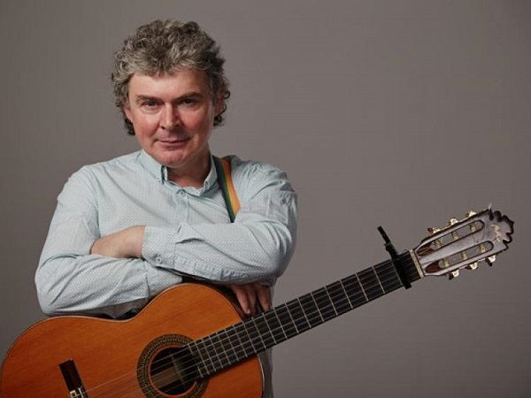 John Spillane Saturday 22nd September ~ Oriel Centre, Dundalk Gaol