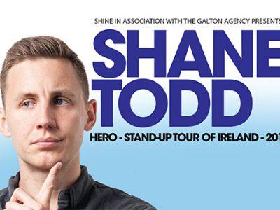 Shane Todd ~ The Spirit Store Sunday 21st October