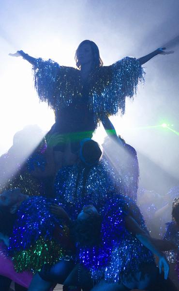 Film: A Fantastic Woman ~ An Táin Arts Centre & DkIT Dundalk