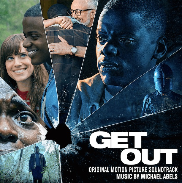 Film: Get Out ~ An Táin Arts Centre Tuesday 27th November