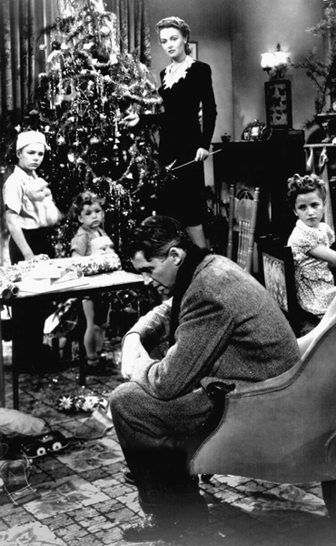 Film: It's a Wonderful Life ~ An Táin Arts Centre Friday 14th December